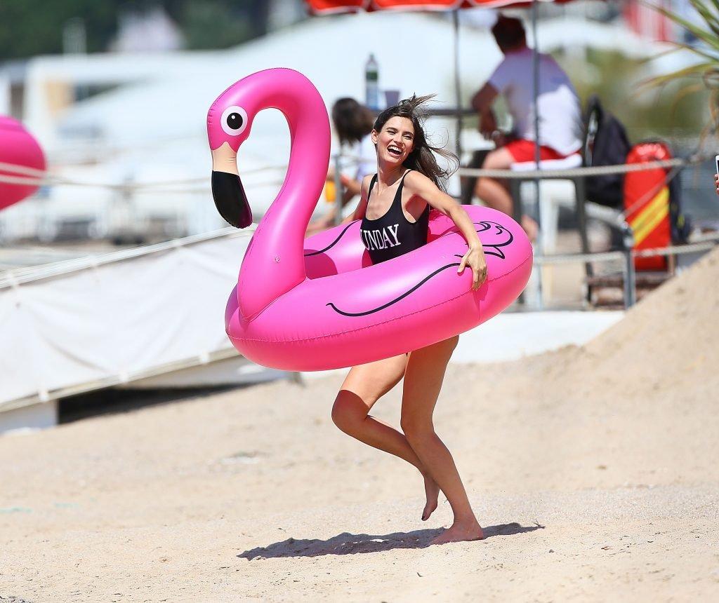 Bianca Balti Topless & Sexy (86 Photos)