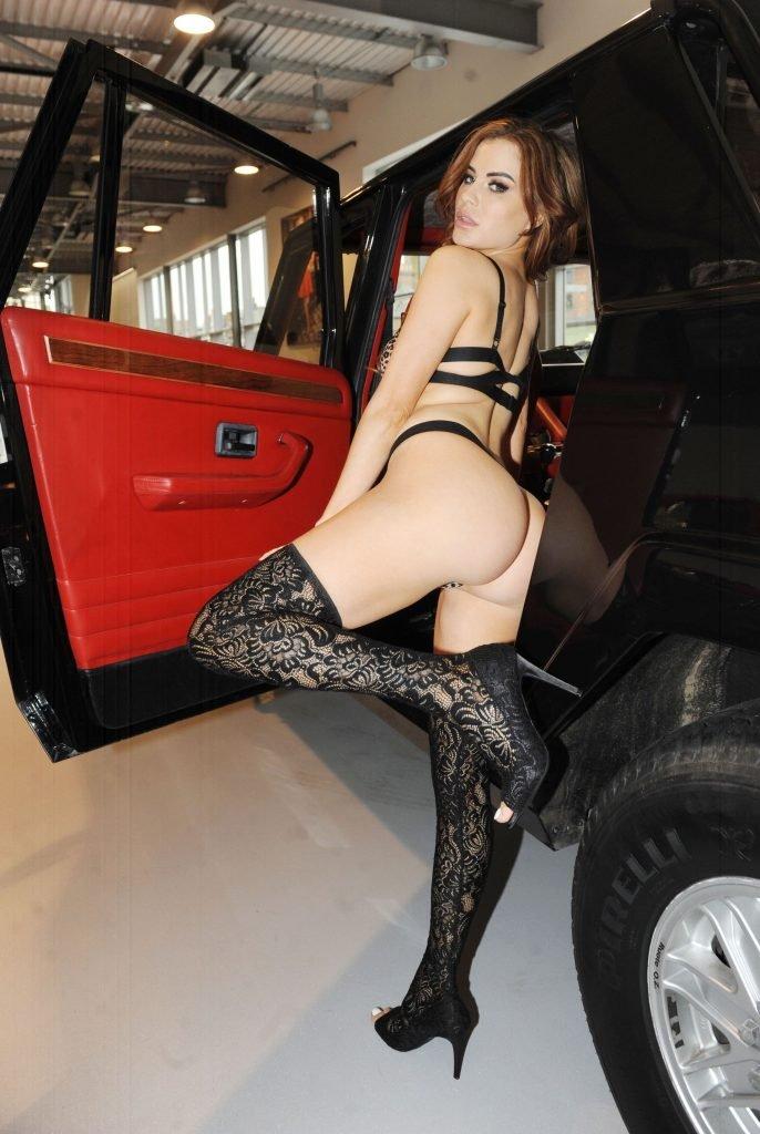 Carla Howe Sexy (34 Photos + Videos)