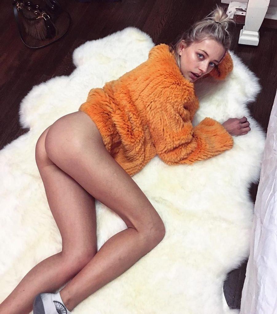 Caroline Vreeland Nude & Sexy (79 Photos + Video)