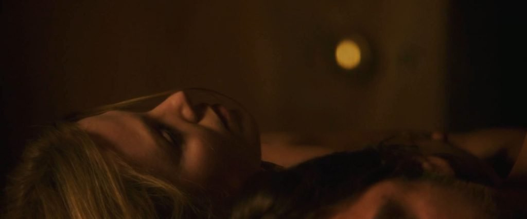 Charlize Theron Nude – The Last Face (2017) HD 1080p