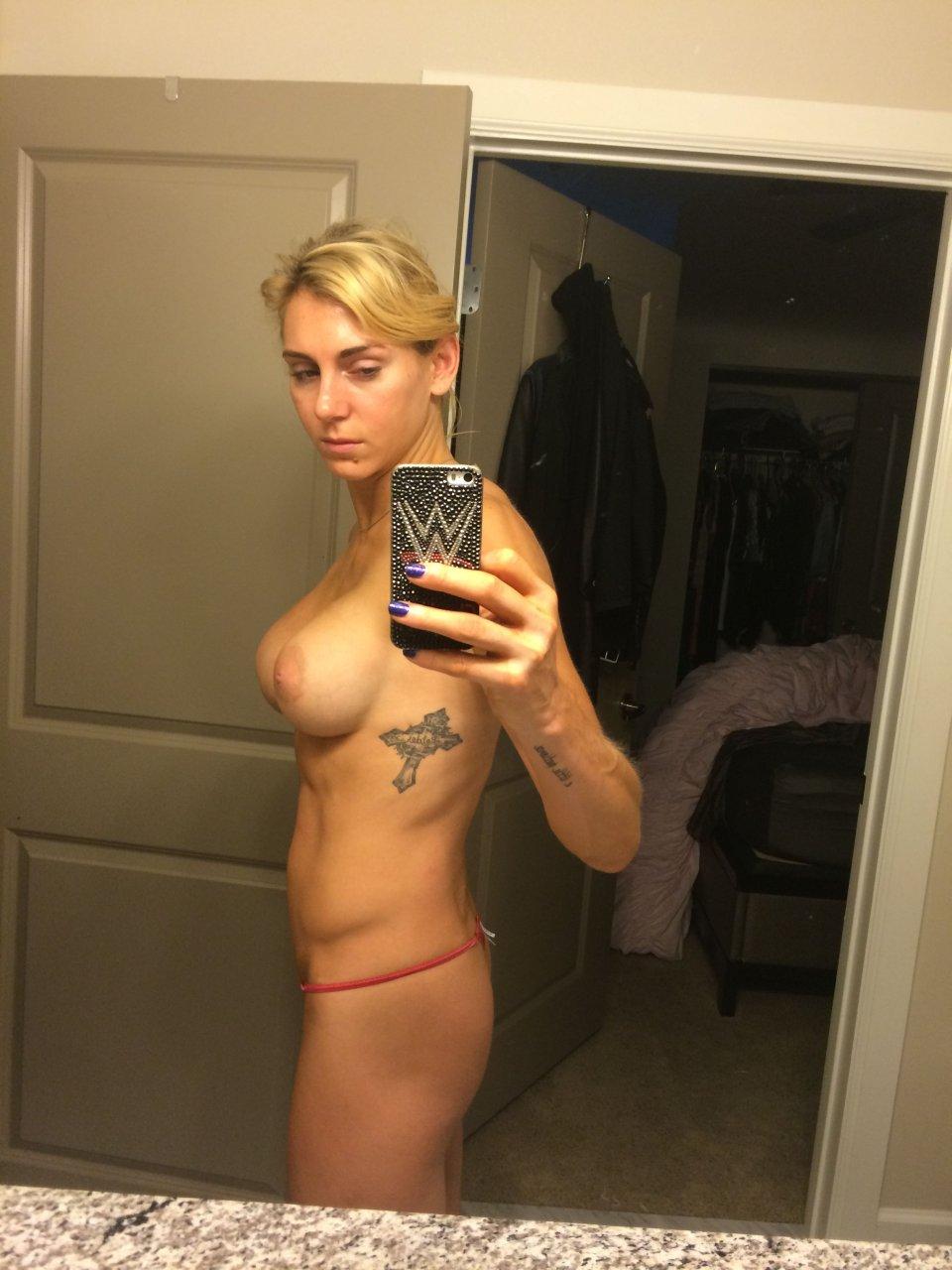 charlotte flair leaked