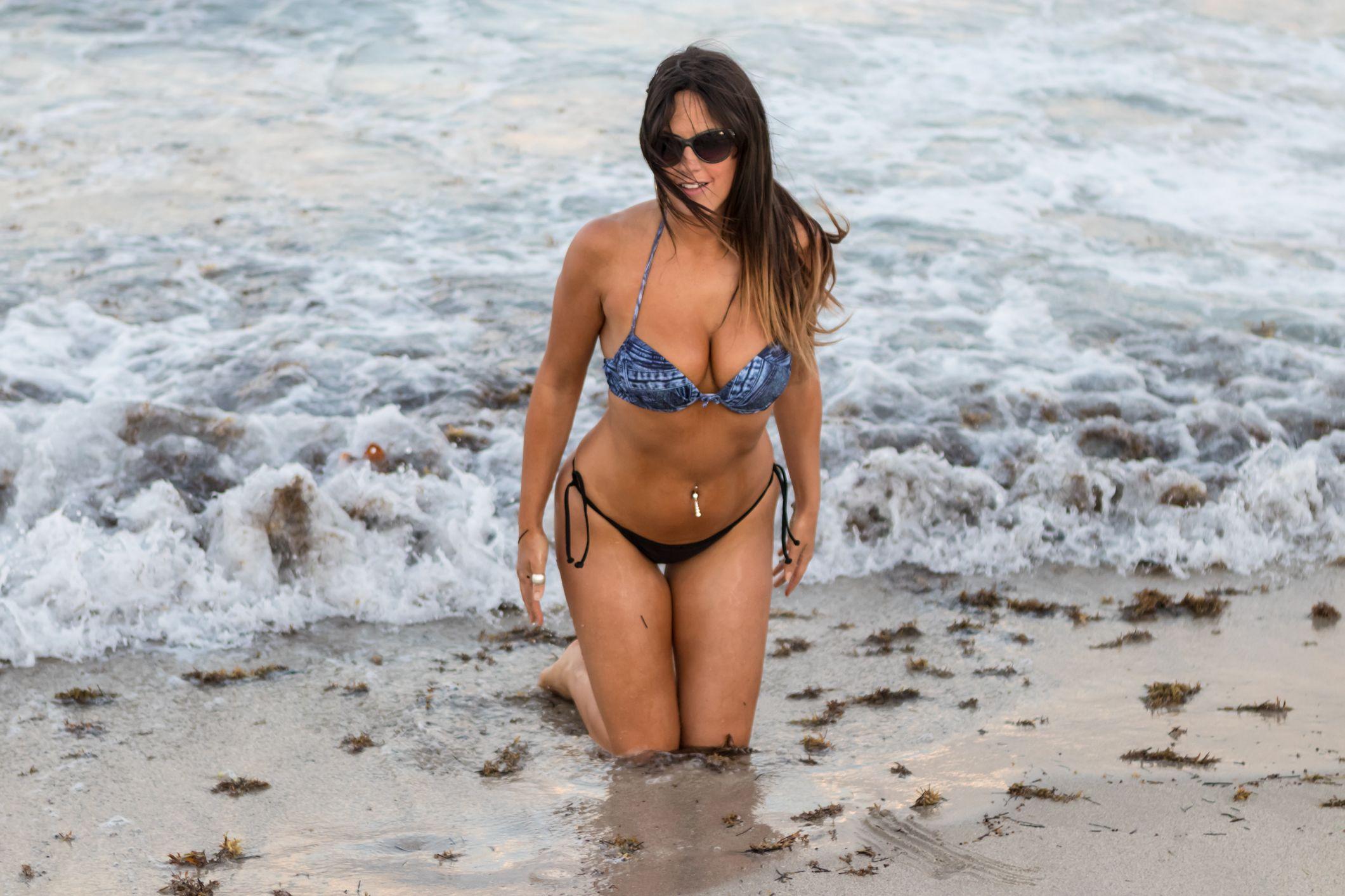 Claudia Romani nudes (12 photos) Bikini, Instagram, lingerie