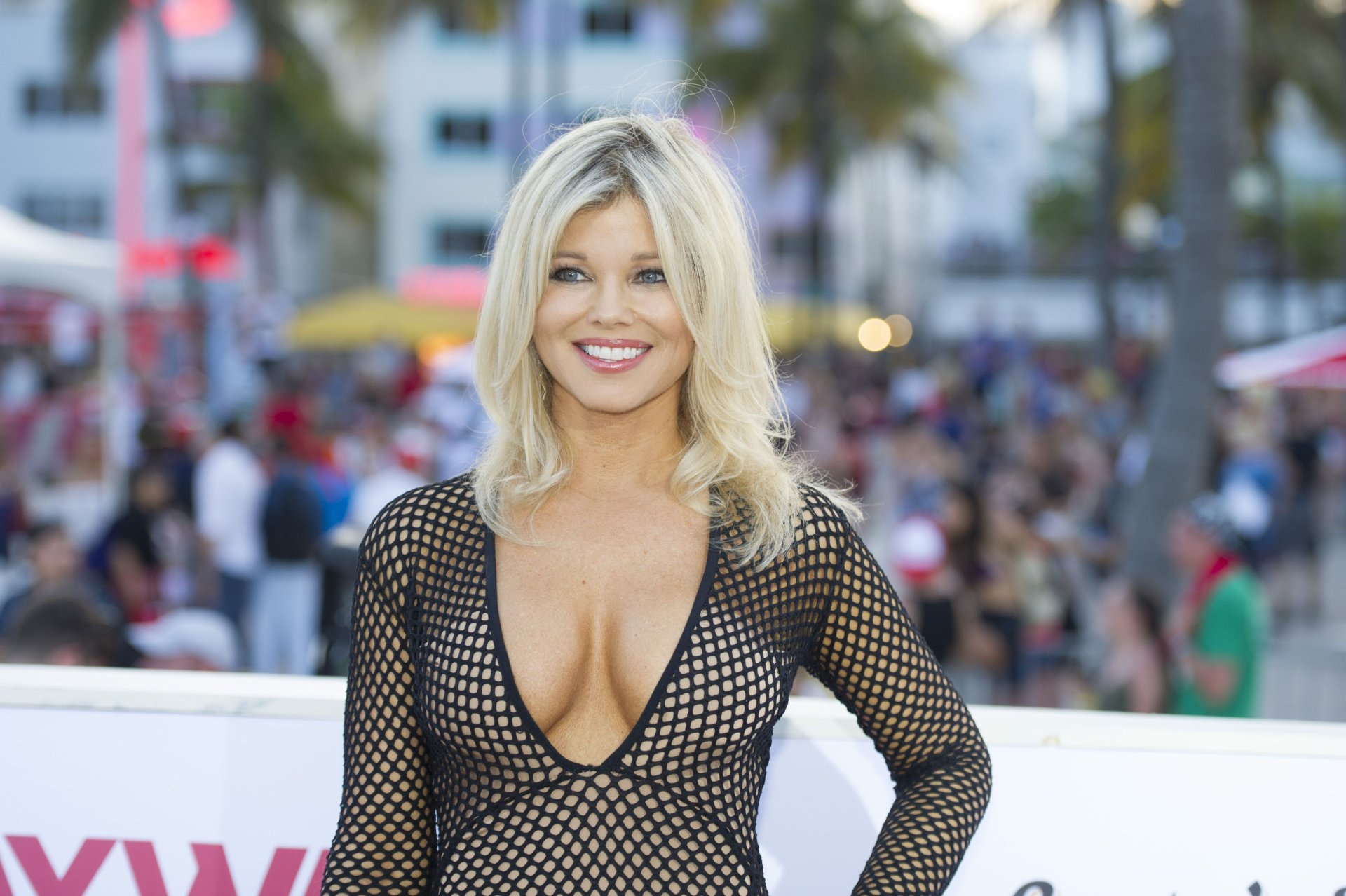 Donna D'errico Latest Pictures, Photoshoots, News And Hot Pics