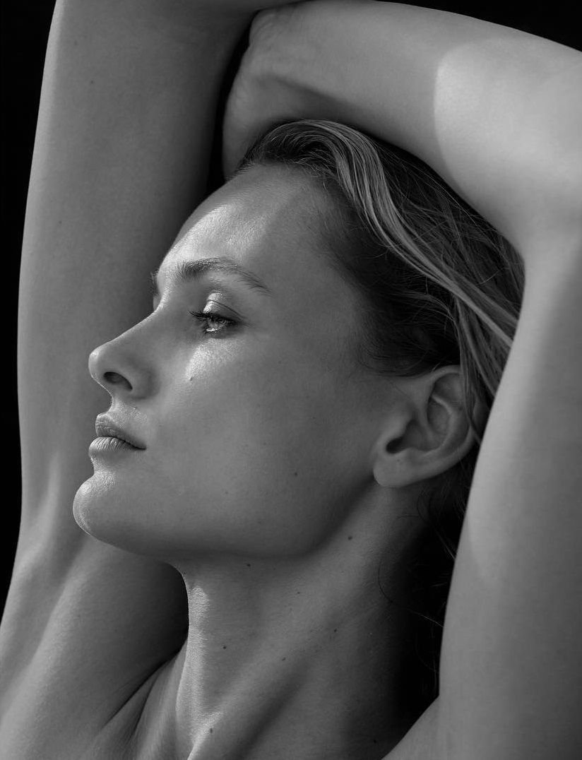 Topless Edita Vilkeviciute Nude Pics Gif