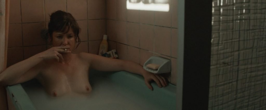 Emma Booth Nude – Hounds of Love (2016) HD 1080p