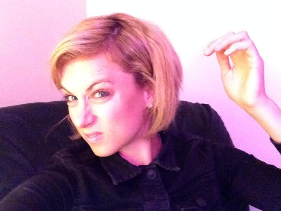 Iliza Shlesinger Leaked (23 Photos)