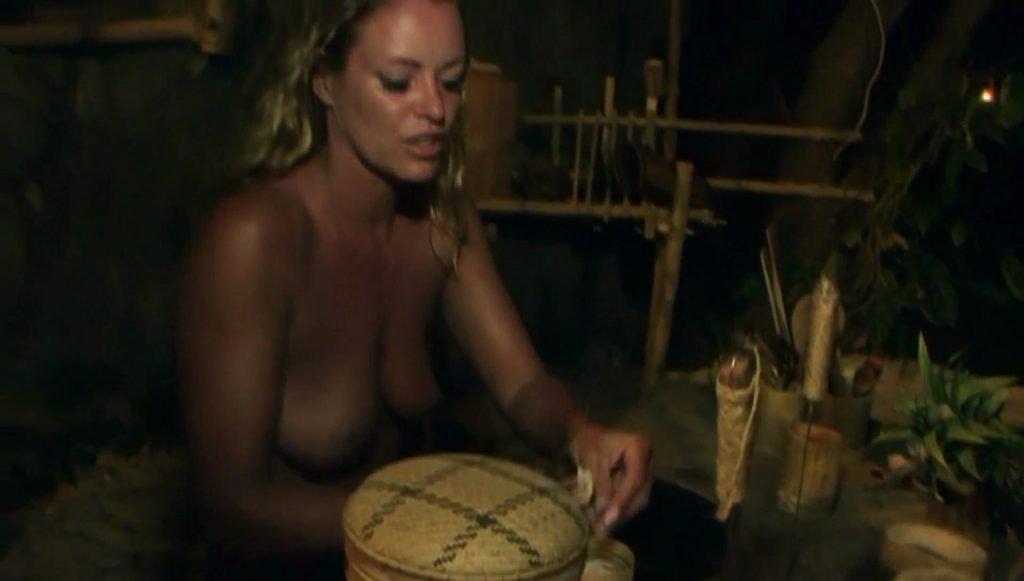 Inge de Bruijn Naked (20 Pics + Gif & Video)
