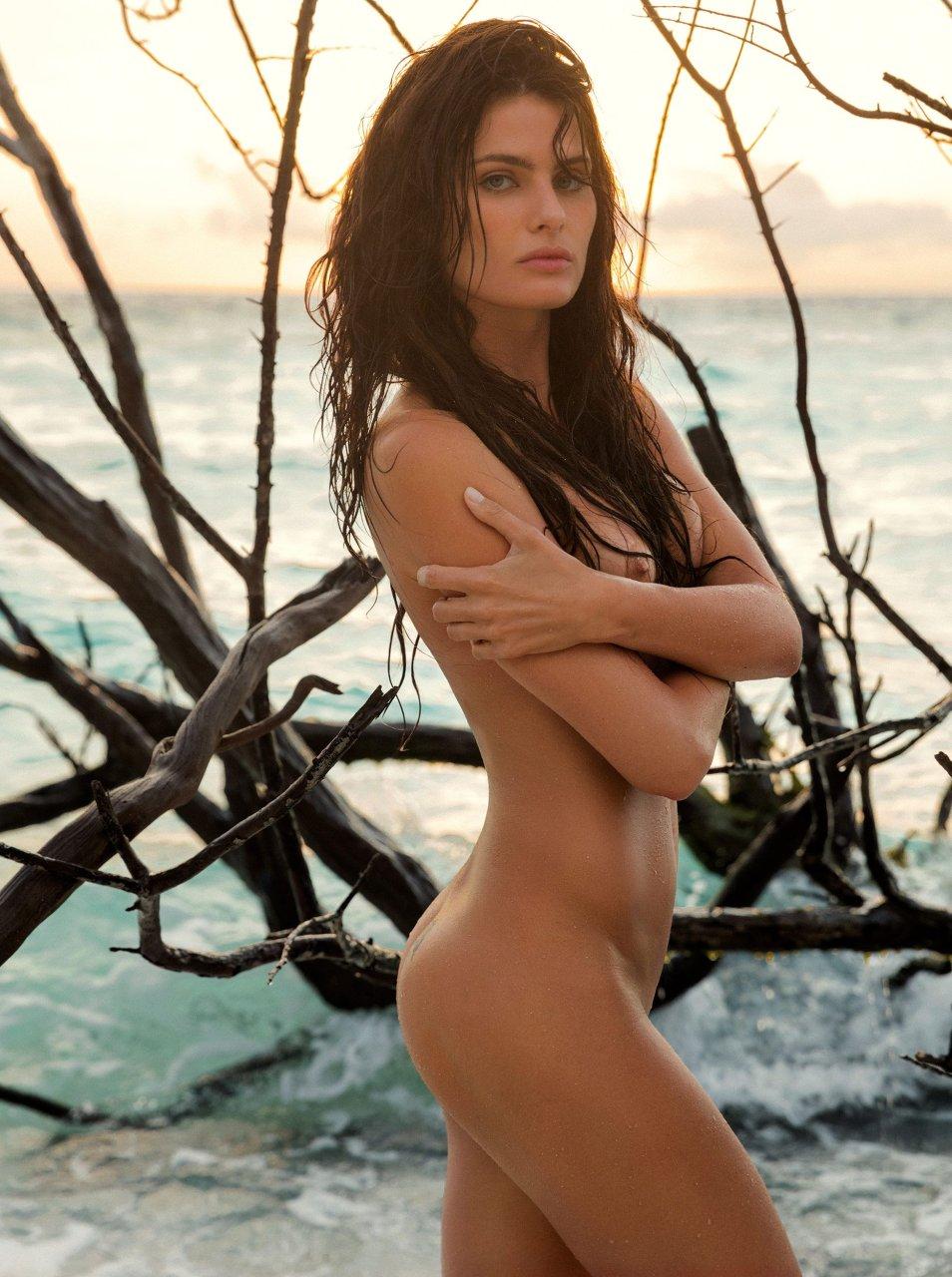 isabeli fontana nude pics