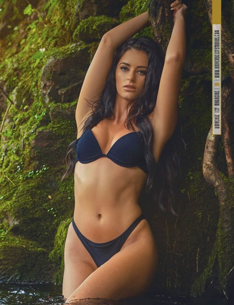 Jaylene Cook Sexy (9 Photos)