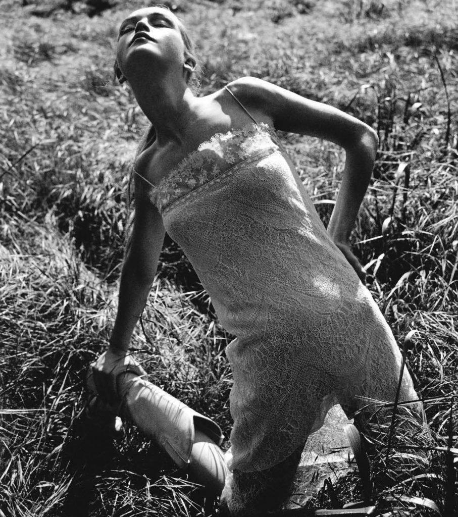 Jean Campbell See Through (5 Photos)