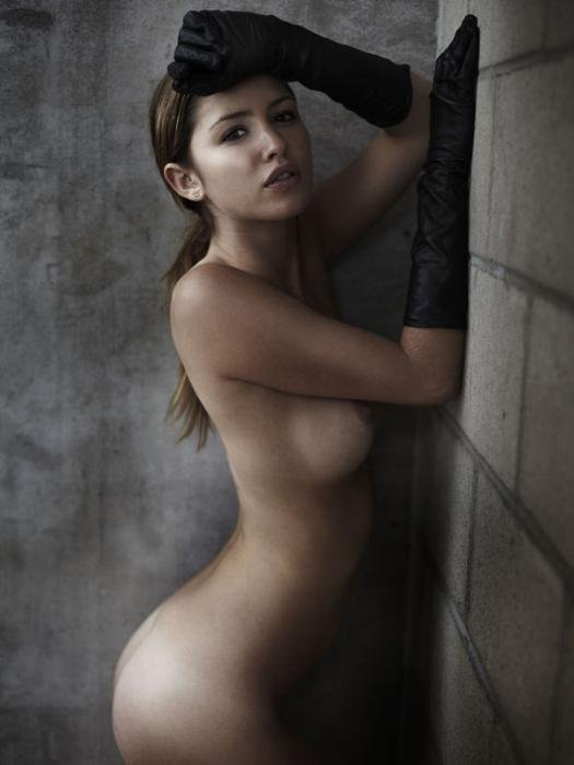 Paris  nackt Jehane Jehane Gigi