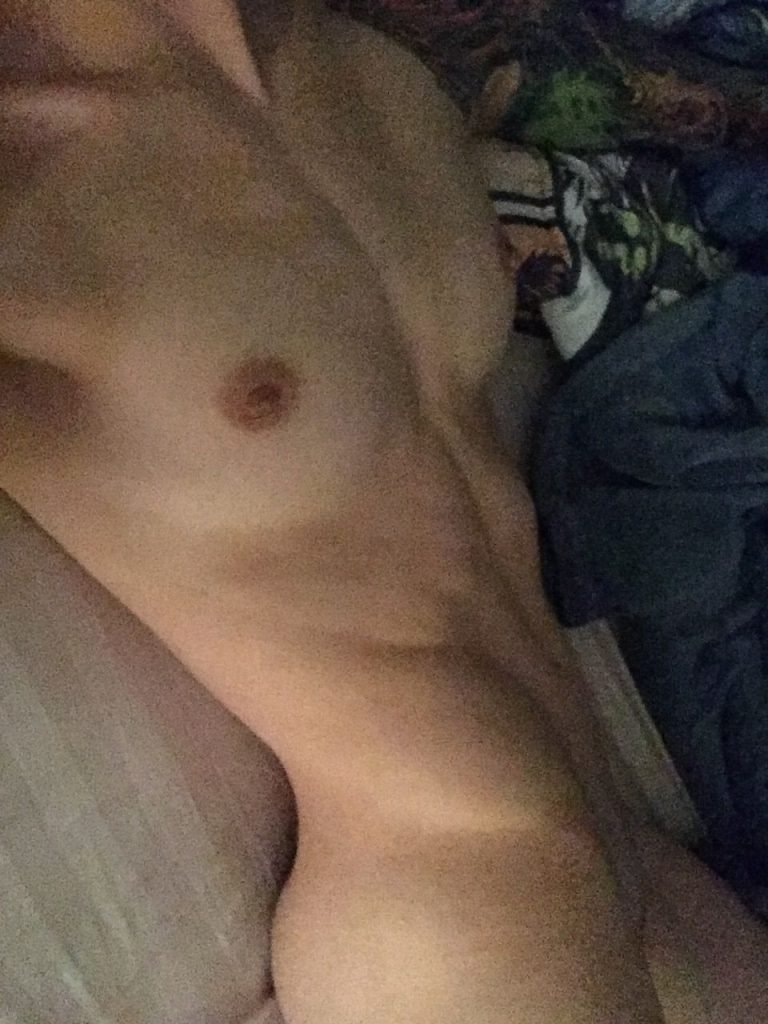 Recent celebrity nude leaks