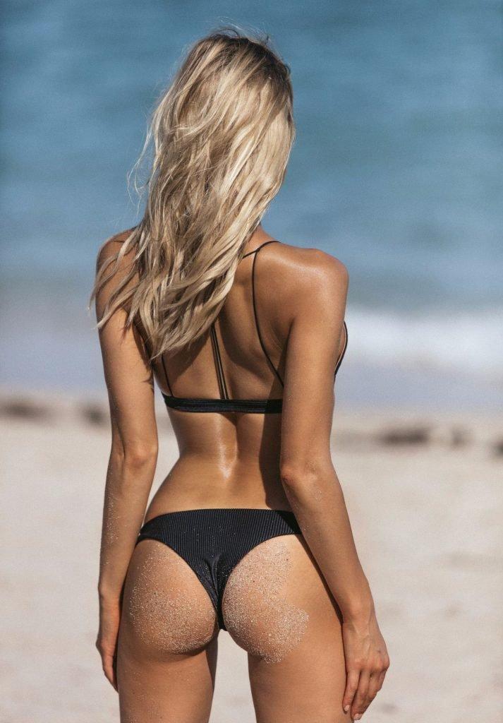 Joy Corrigan Sexy & Topless (46 Photos)