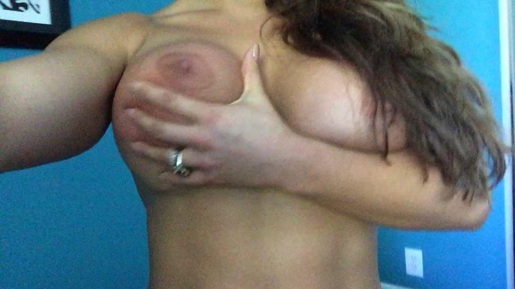 Celeste Bonin (WWE Kaitlyn) Leaked (25 Photos + Videos)