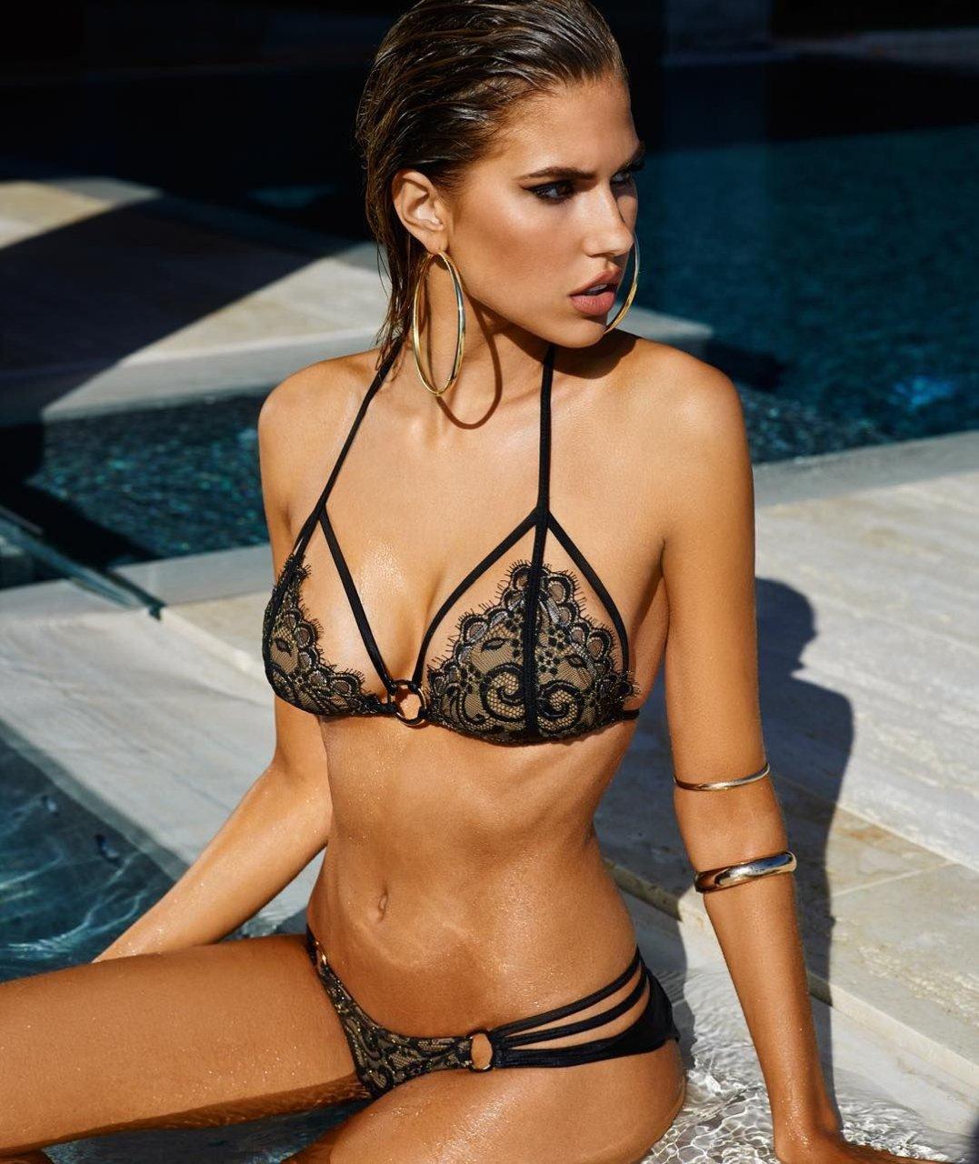 Kara Del Toro Hot Nude Photos 98