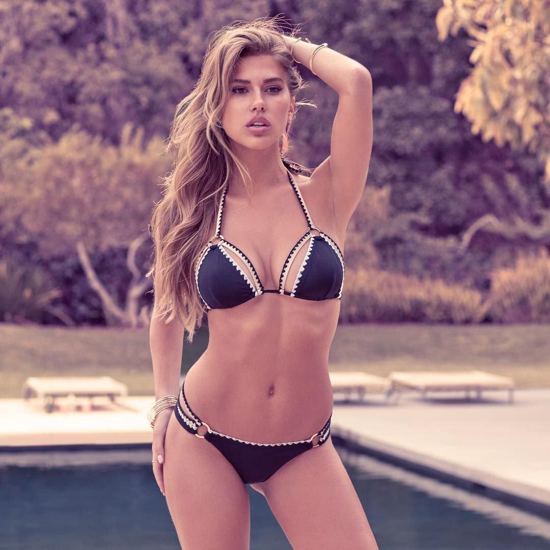 Kara Del Toro Hot Nude Photos 48