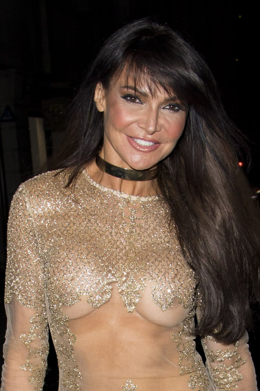 pics Lizzie Cundy Nude Photos and Videos