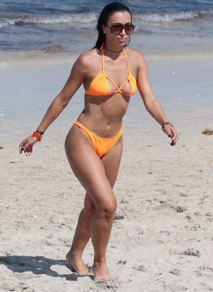 Metisha Schaefer Sexy (41 Photos)