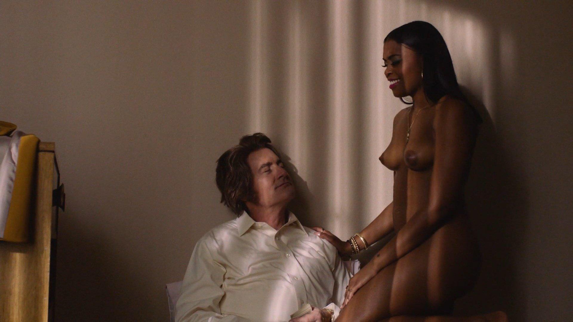 Maggie gyllenhaal sex scene in the deuce scandalplanetcom 2