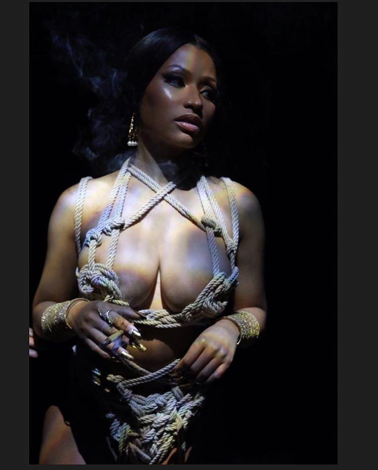 Nicki Minaj Sexy (Hot Photos)