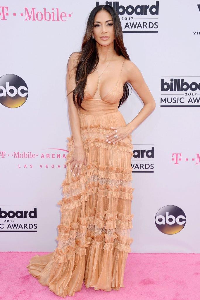 Nicole Scherzinger Sexy (33 Photos + Video)