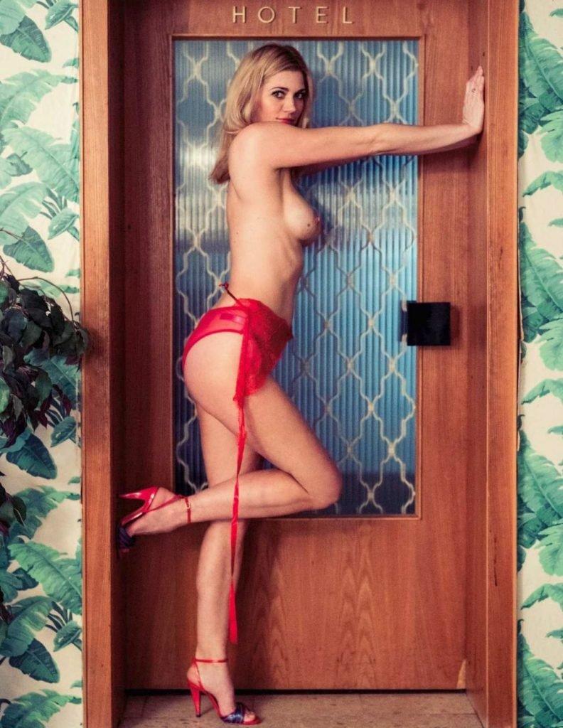 Nina Bott Naked