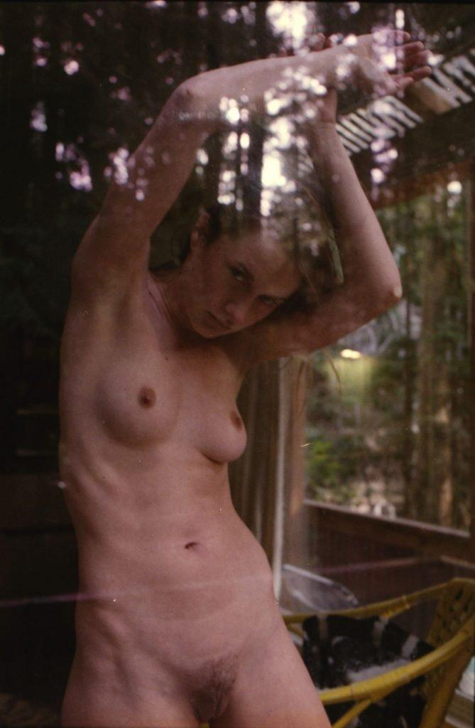 Sandra sully bikini
