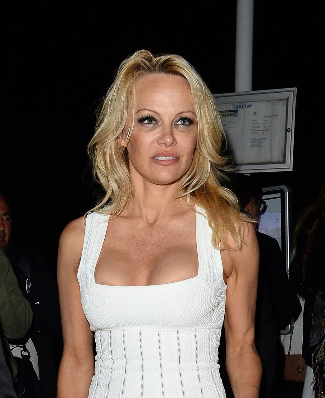 Pamela Anderson Nude Photos and Videos | #TheFappening