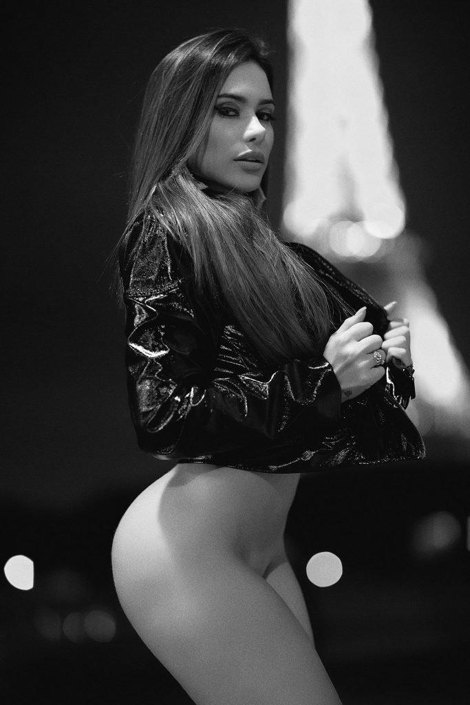 Patricia Jordane Nude & Sexy (9 Photos)