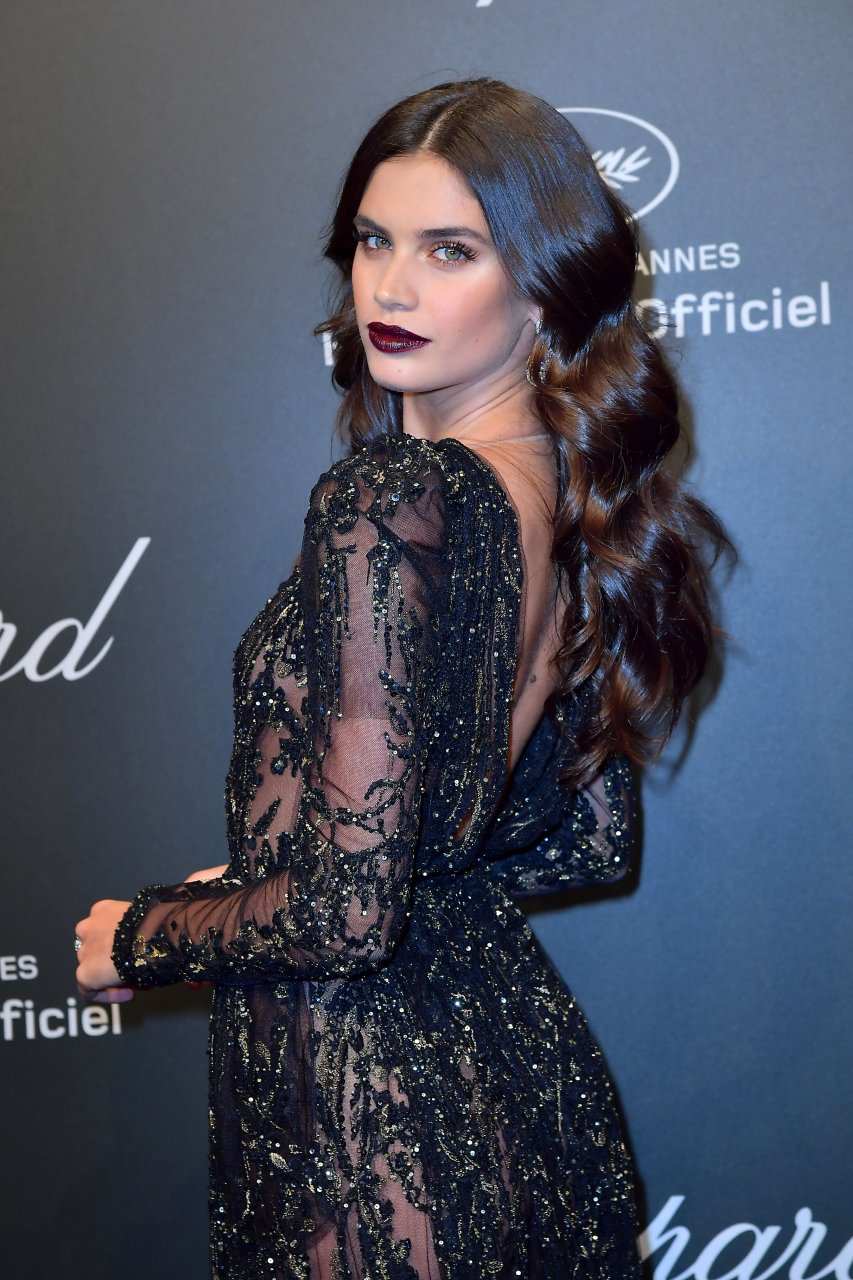 Sara Sampaio nude (79 photos), pics Topless, Instagram, bra 2015