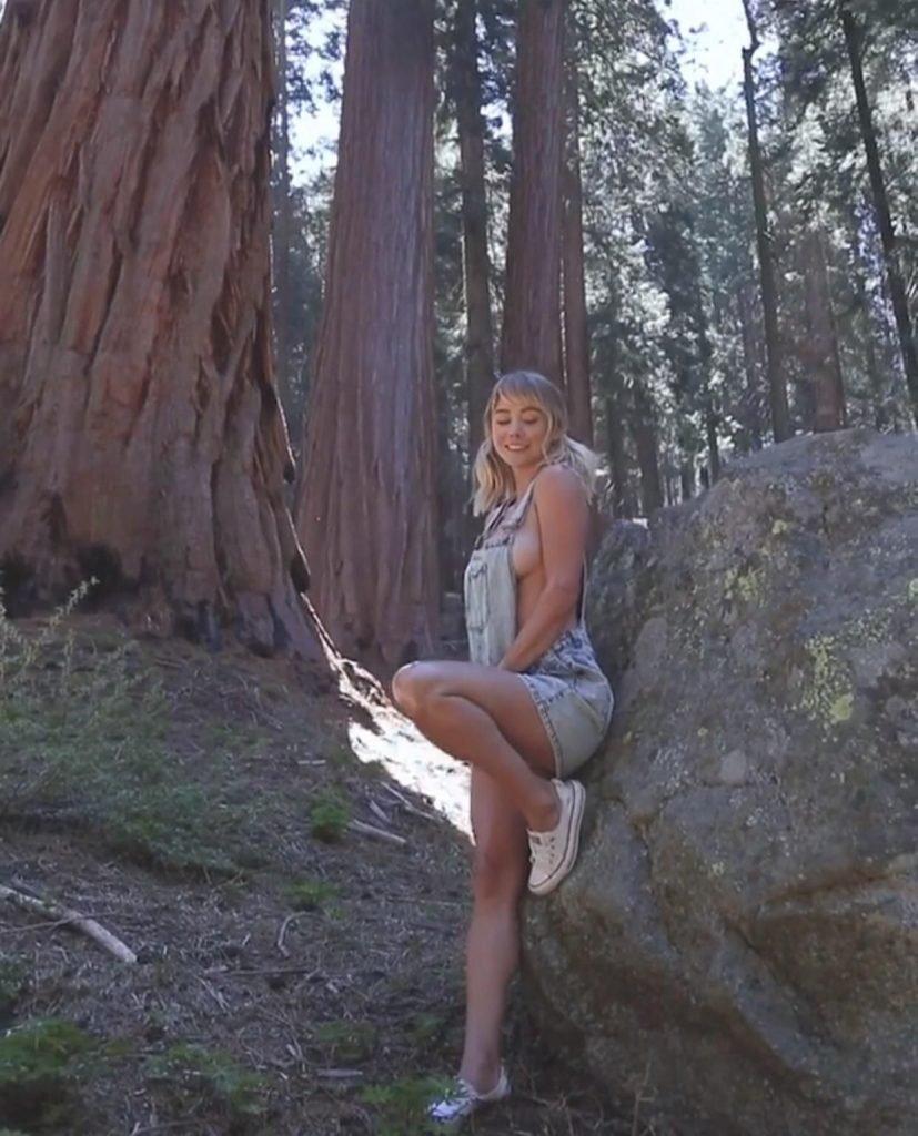 Sara Underwood Sexy (5 Photos + Video)