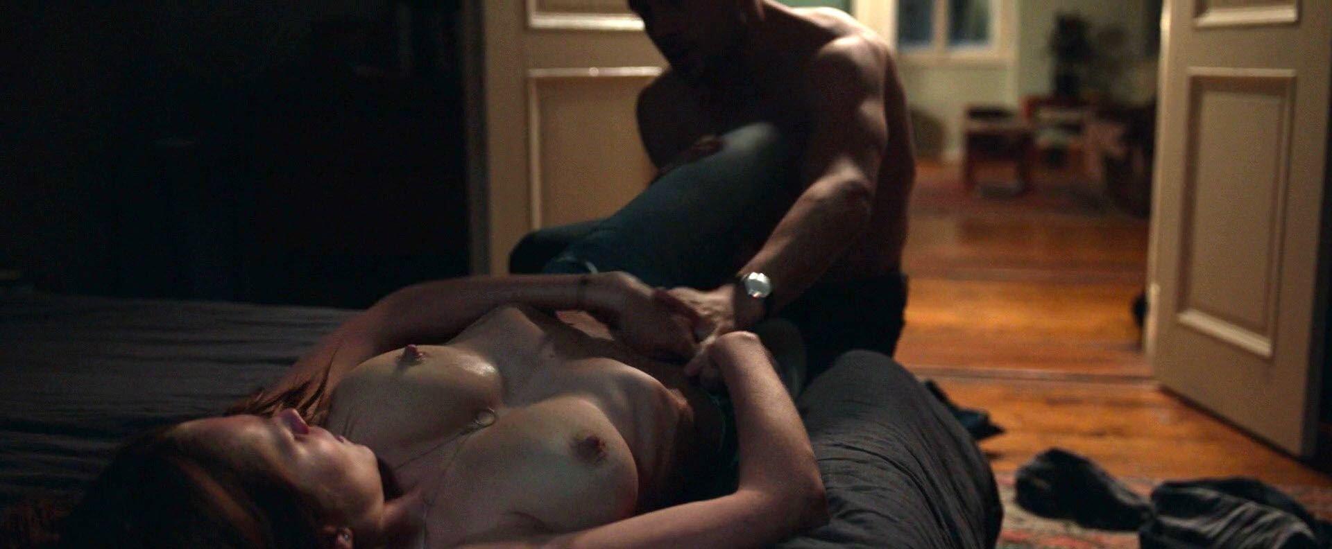 hot sexy naked women boobs gif