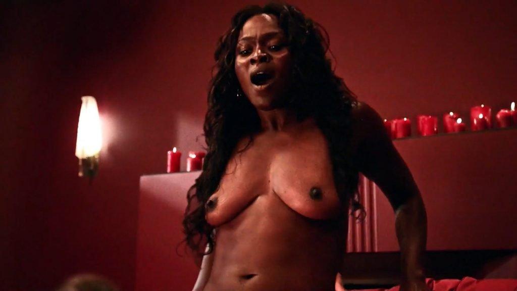 Nollywood Lesbian 6  XVIDEOSCOM