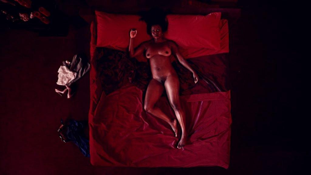Yetide Badaki Nude – American Gods (2017) s01e02 – HD 1080p