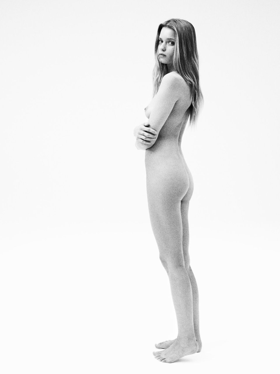 Abbey lee kershaw nude