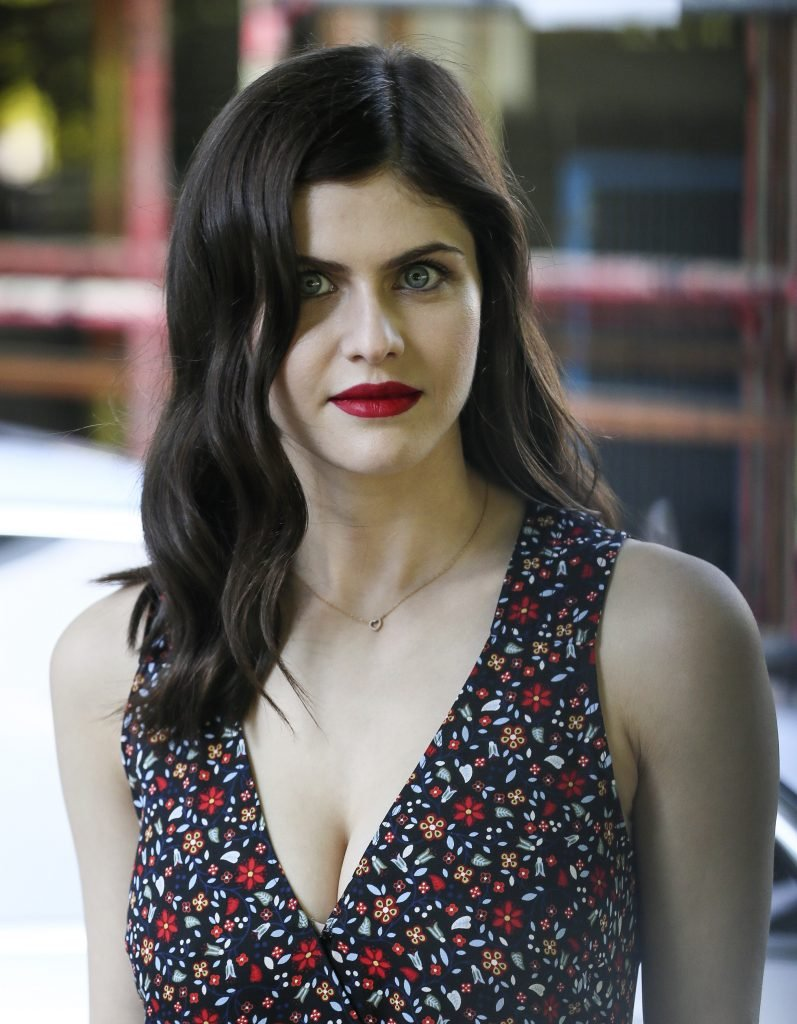 alexandra daddario sexy (65 photos + videos) | #thefappening