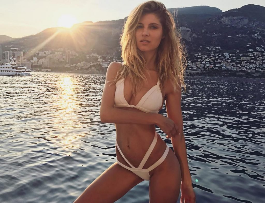 Watch Ashley Haas Nude Sexy - 9 Photos video