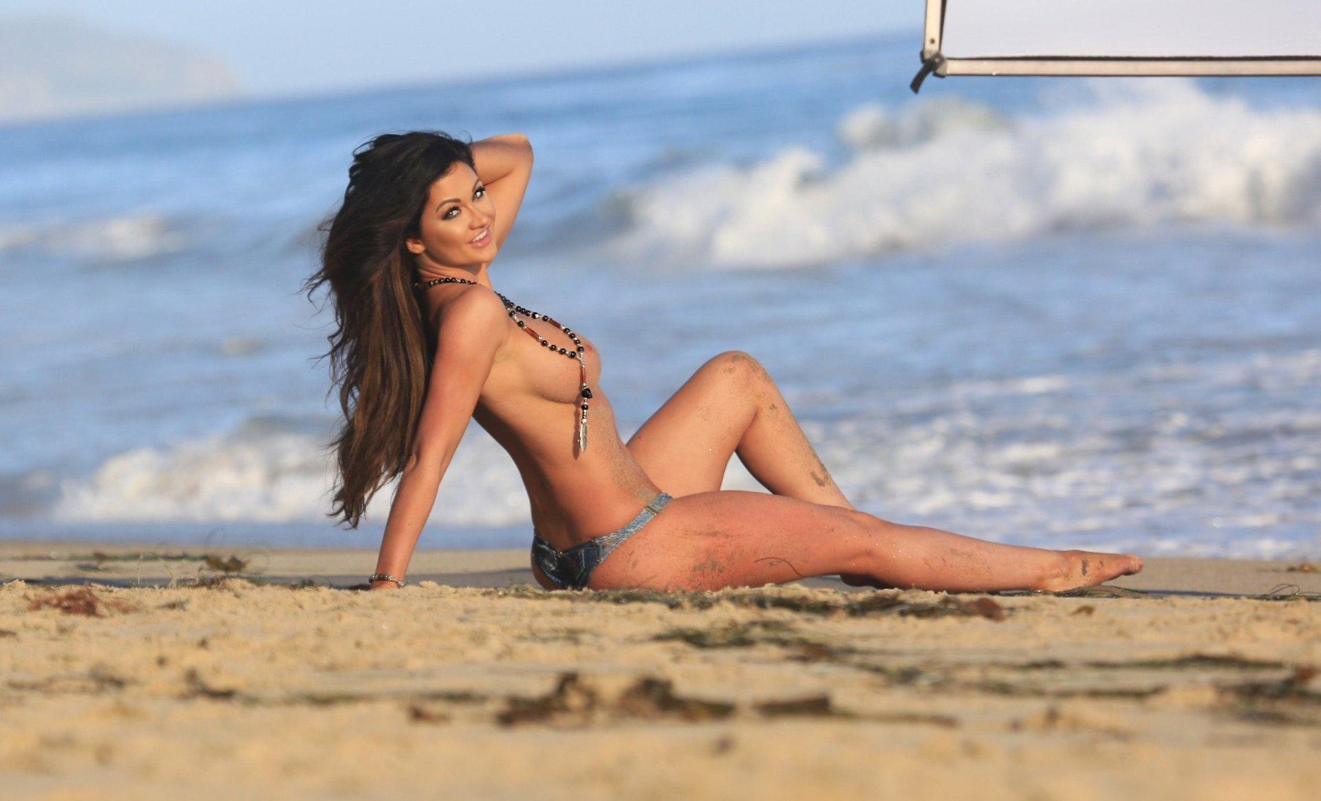 Ashley Youdan Nude