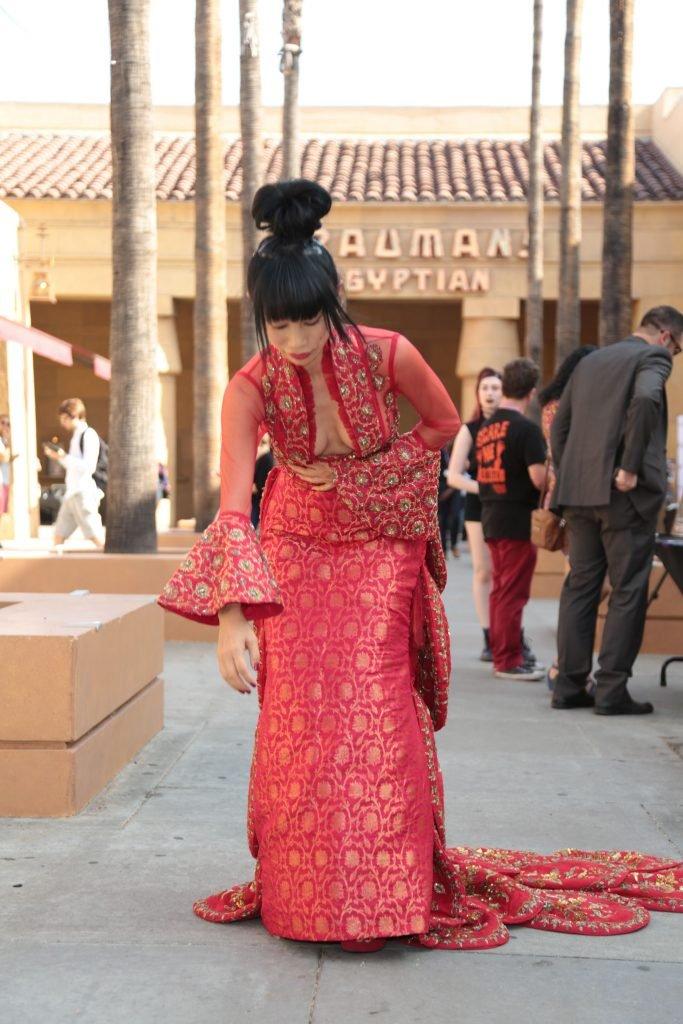 Bai Ling Braless (104 Photos)