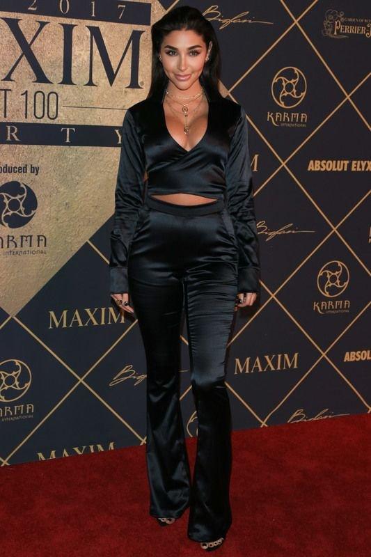 Chantel Jeffries Sexy (18 Photos)