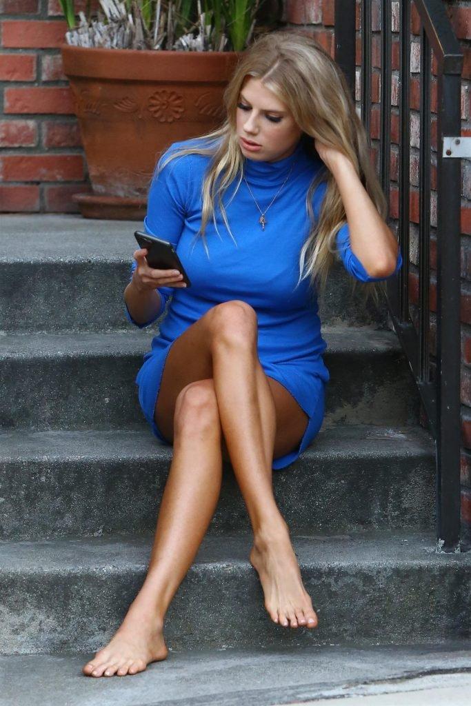 Charlotte McKinney Sexy (22 Photos)