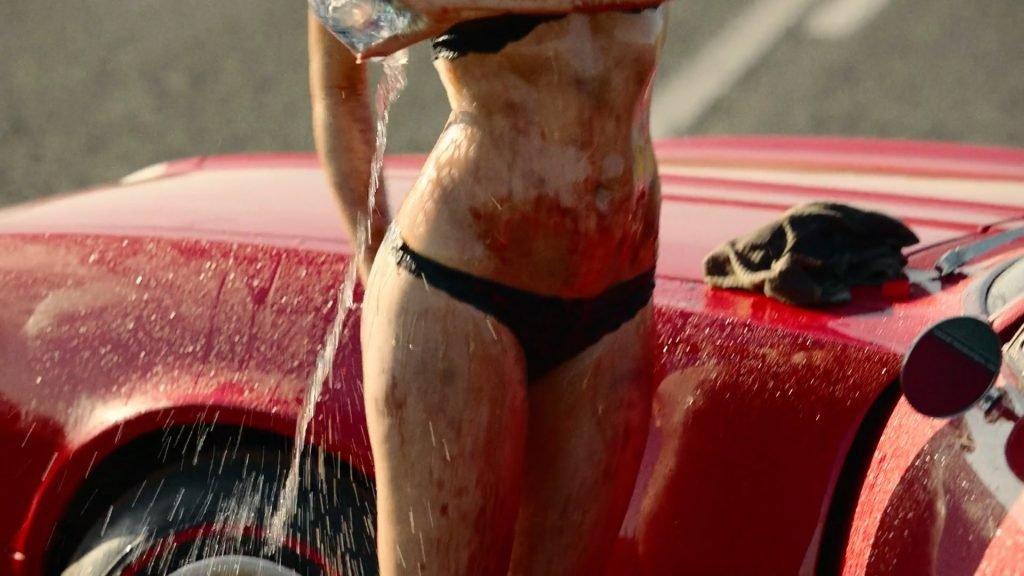 Christina Ochoa Sexy – Blood Drive (2017) s01e02 – HD 1080p