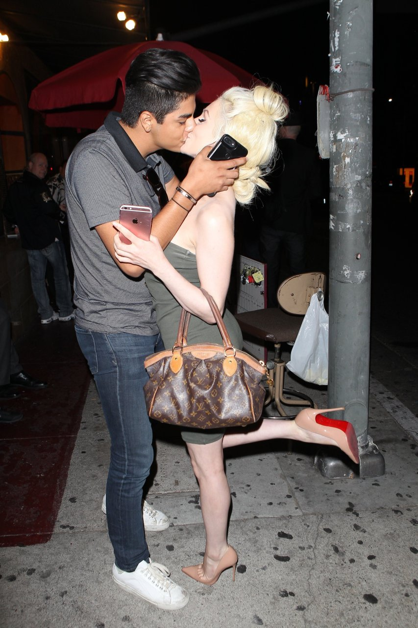 Courtney stodden blowjob