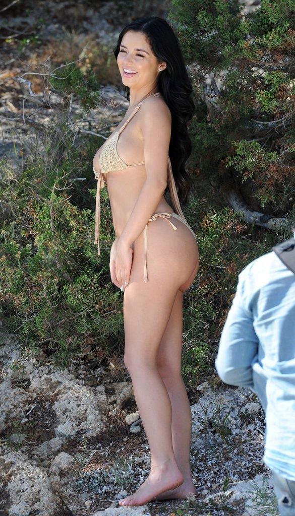 demi rose nude pics