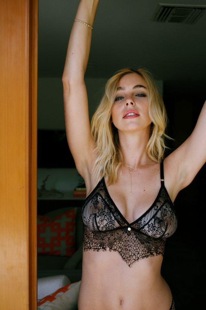 Michaela mcmanus sexy