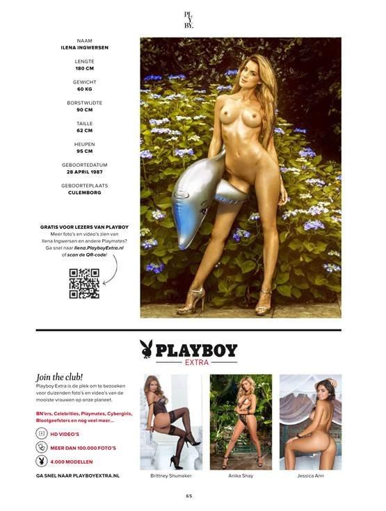 Ilena Ingwersen Nude (12 Photos)