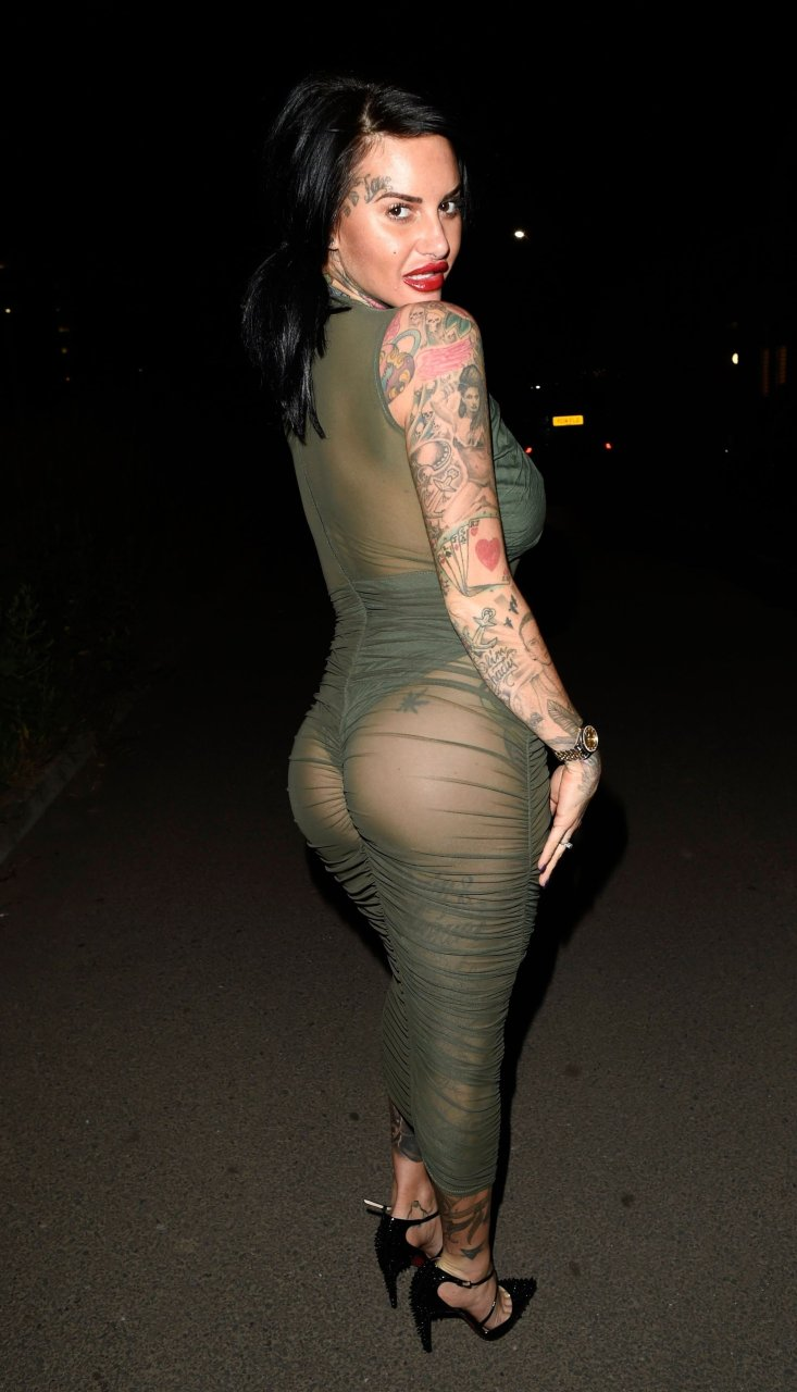 Jemma Lucy Sexy (34 Photos) | #TheFappening