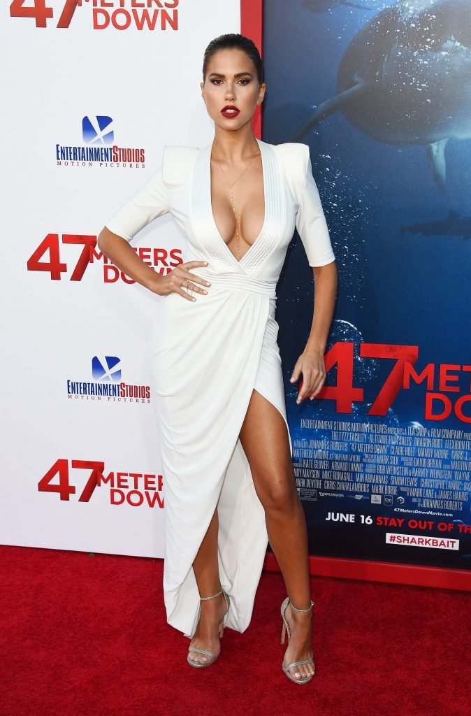 Kara Del Toro Sexy (125 Photos)