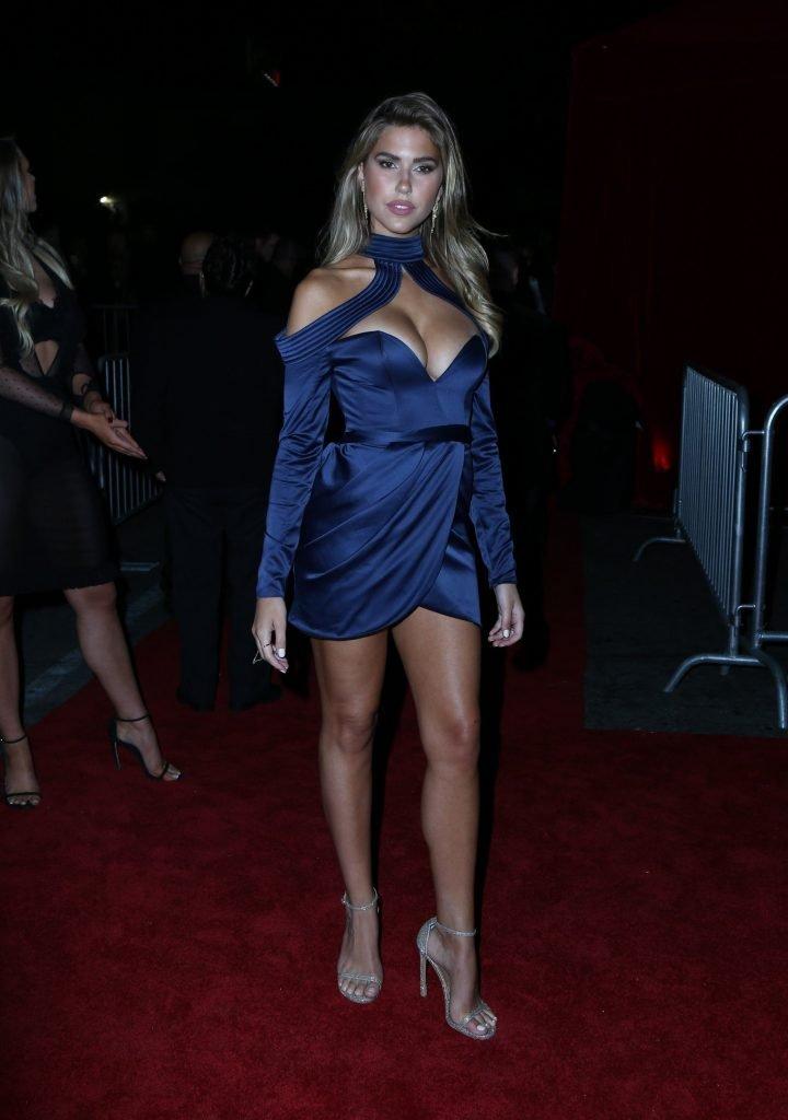 Kara Del Toro Sexy (25 New Photos)