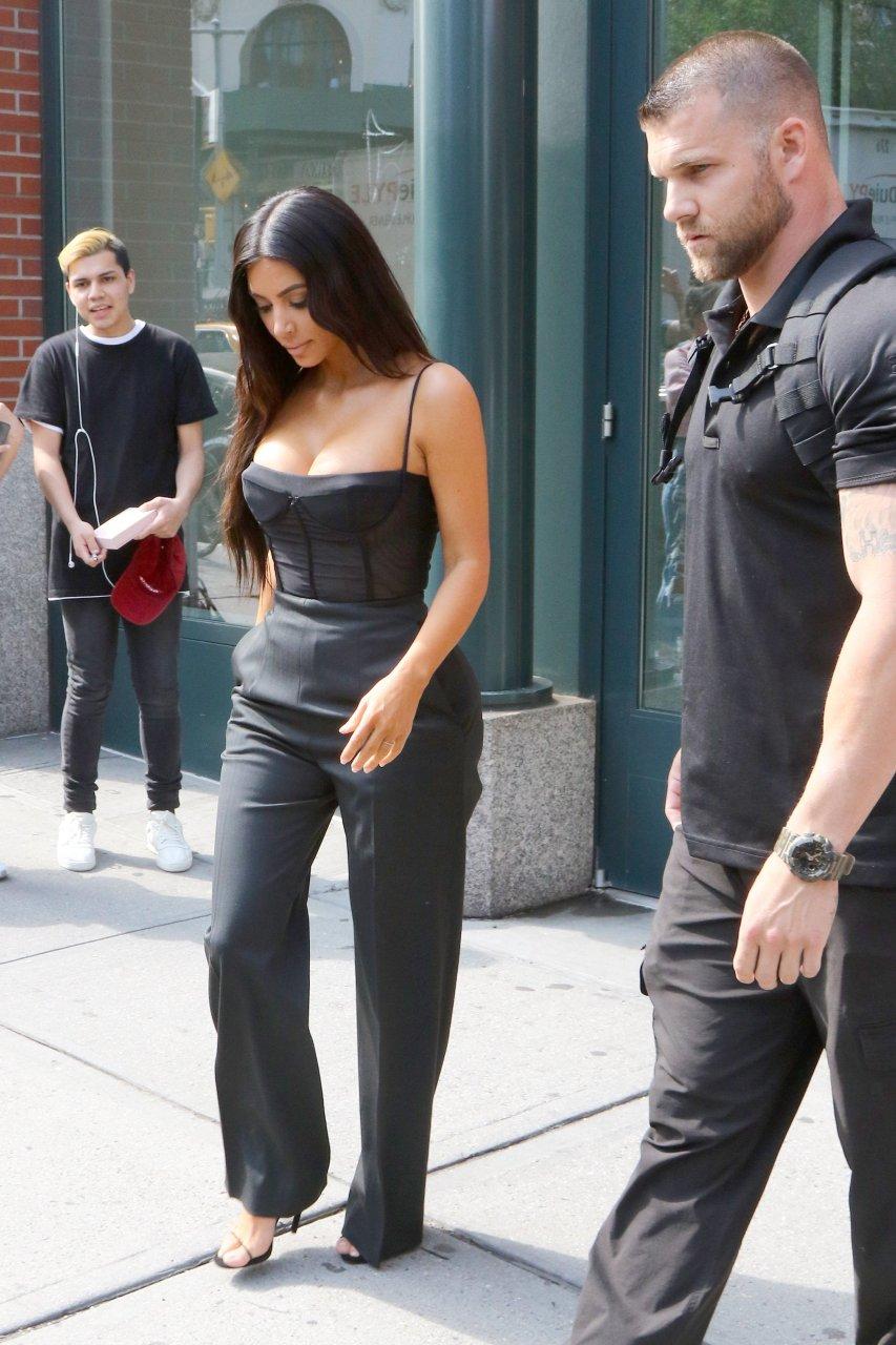 Kim kardashians sex tape online in Brisbane